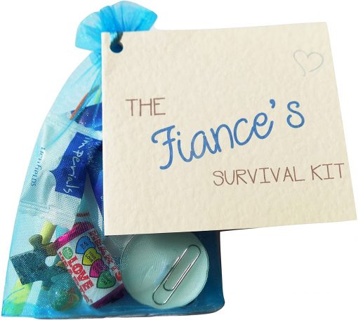 Fiance's Survival Kit