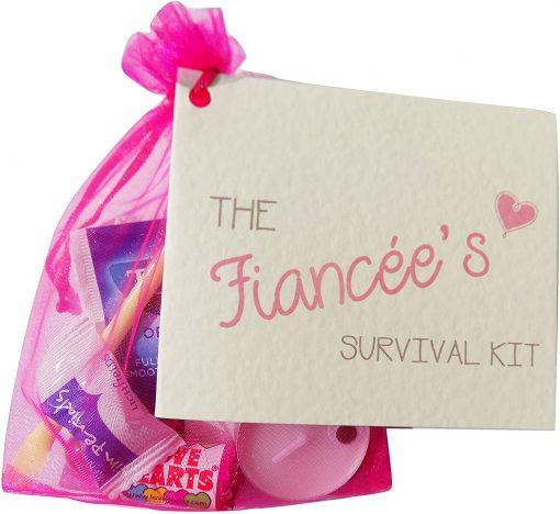Fiancee's Survival Kit