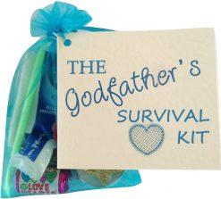 Godfather's Survival Kit