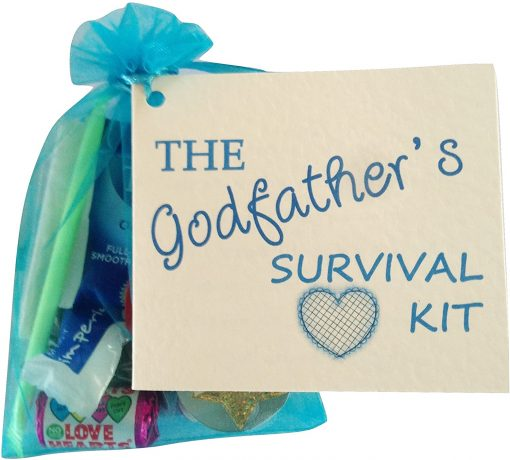 Godfather's Survival Kit