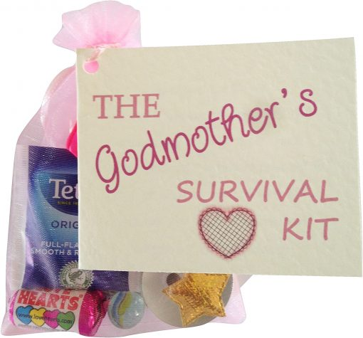 Godmother's Survival Kit