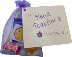 Head Teacher's Survival Kit