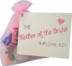 Mother of the Bride Survival Kit