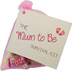 Mum to Be Survival Kit