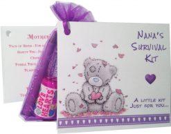 Nana's Survival Kit