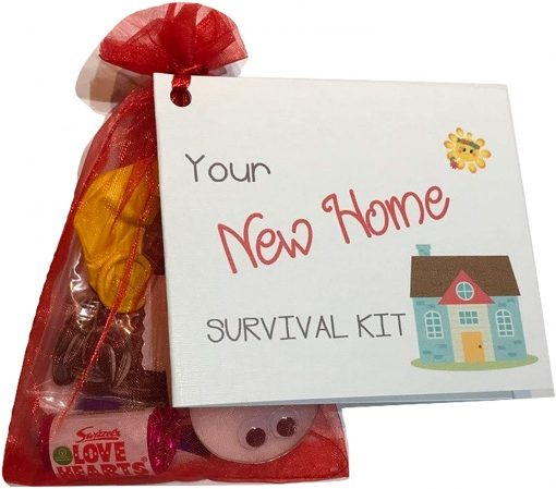 You New Home Survival Kit