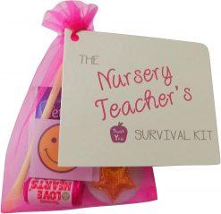 Nursery Teacher's Survival Kit