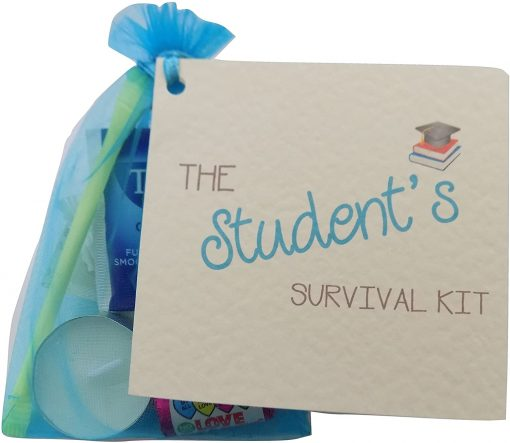 Student's Survival Kit