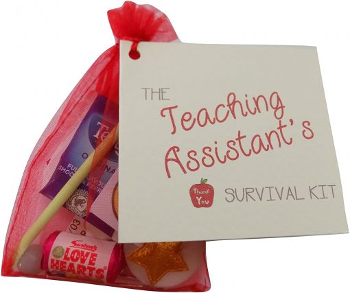 Teaching Assistant's Survival Kit