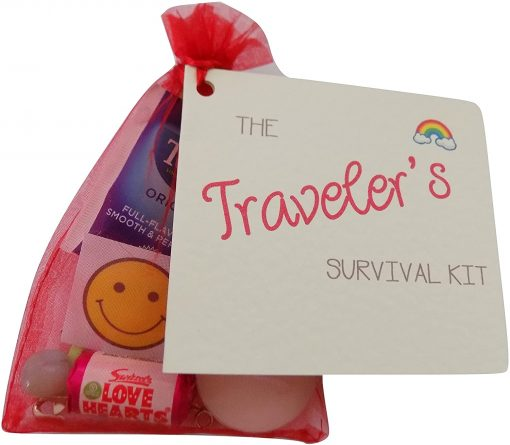 Traveler's Survival Kit